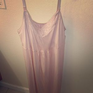 GAP XL Nursing sleep dress